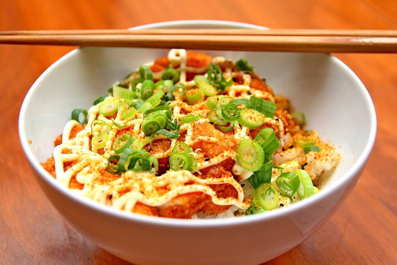 comida china para llevar en Madrid