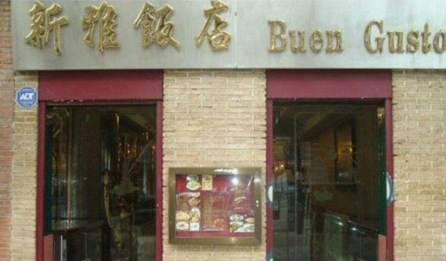 Bienvenidos al más exquisito restaurante oriental de la ciudad
