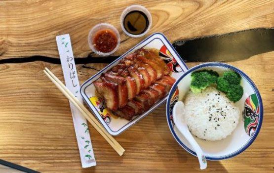 Buen-Gusto-Chino-Restaurante - Comida China