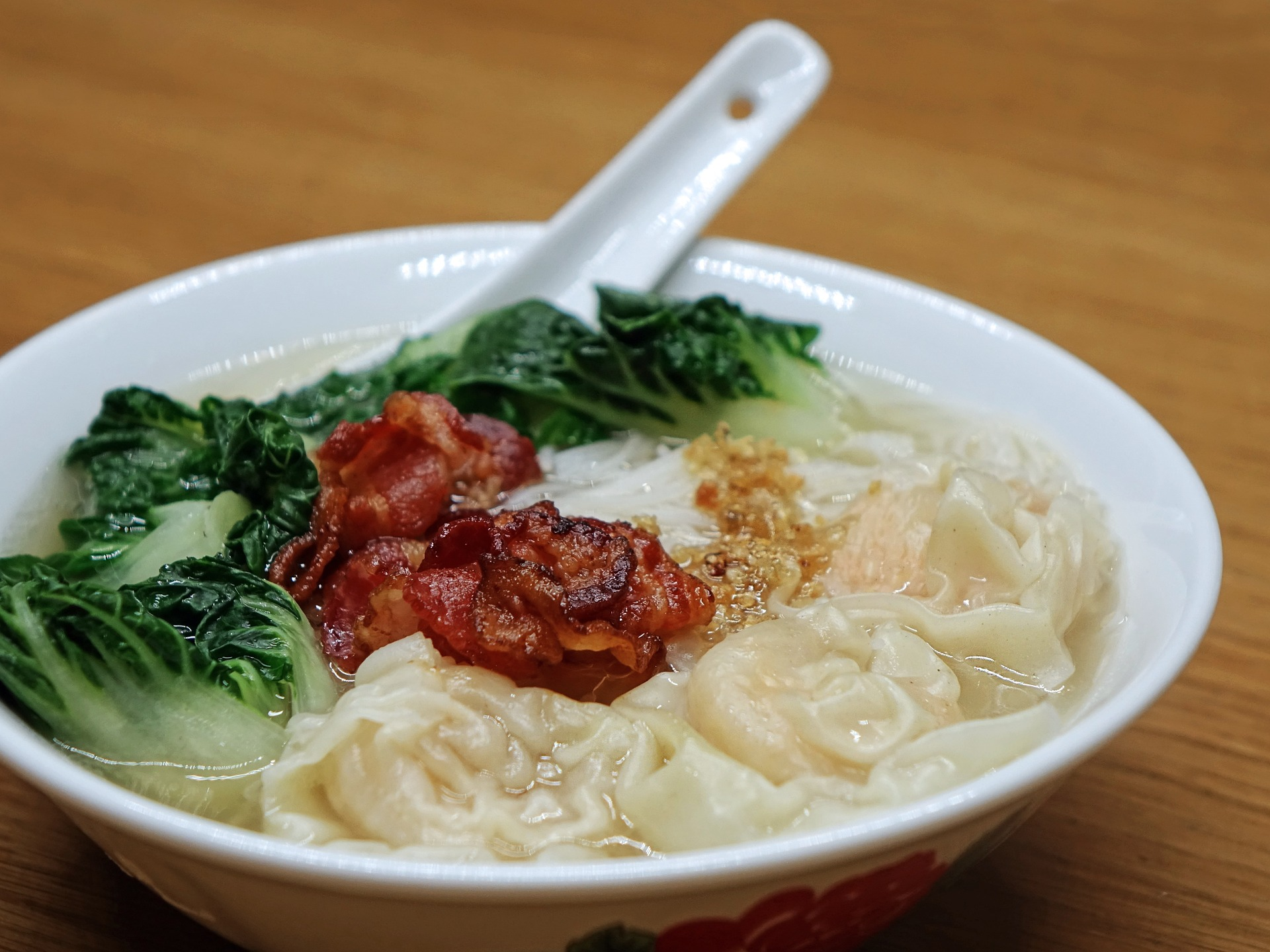 Los auténticos platos chinos, la cocina china de verdad
